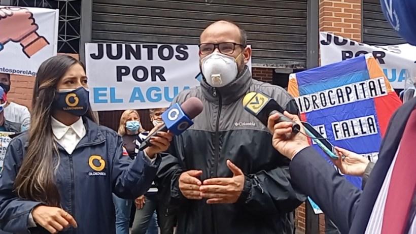 Prensa Frente de Defensa del Norte de Caracas