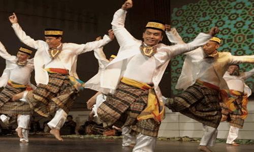 Tarian Dari Riau