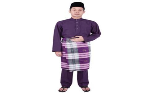 pakaian adat aceh