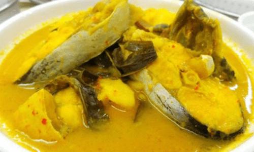 200 nama makanan khas Indonesia