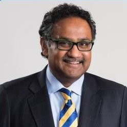 Ajit Kambil, Deloitte