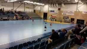Game on! HIFK-Boden