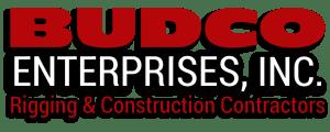 BUDCO Enterprises, Inc. Rigging Construction Contractors