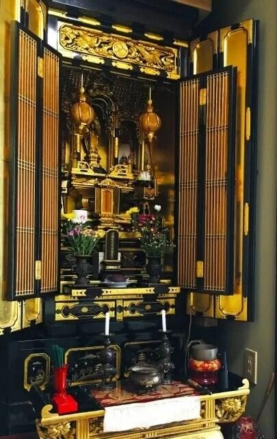 仏壇 豪華