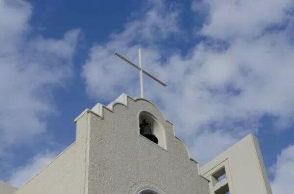 十字架 アクセサリー 意味