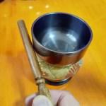 仏壇 鈴 鳴らし方
