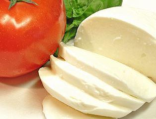 チーズ 保存 モッツァレラ