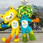 オリンピックの公式キャラクターが発表!名前は
