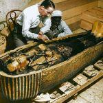 ツタンカーメンの墓に隠し部屋発見?新しいミイラ発見?
