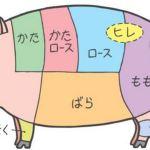 猪肉はマズイ?!美味しい時期や臭みの抜き方