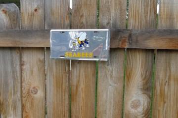 Seabees plaque