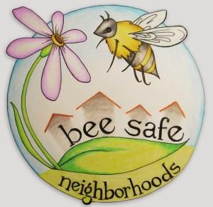 Bee Safe Logo