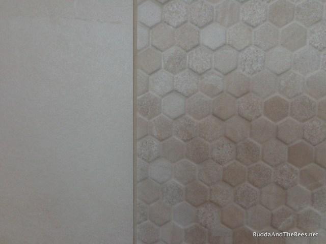 Honeycomb accent