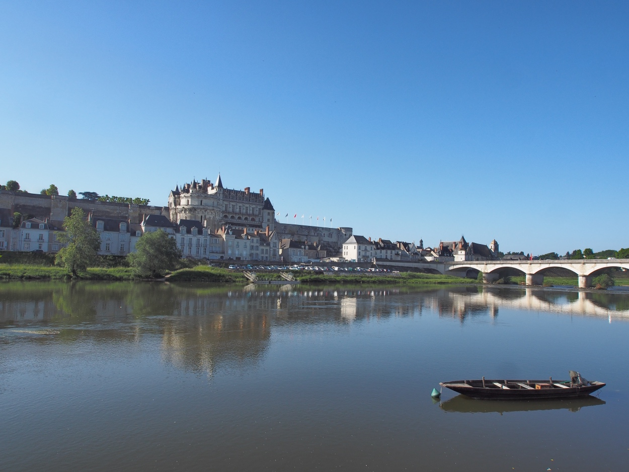 DAY 08… Amboise to Beaugency
