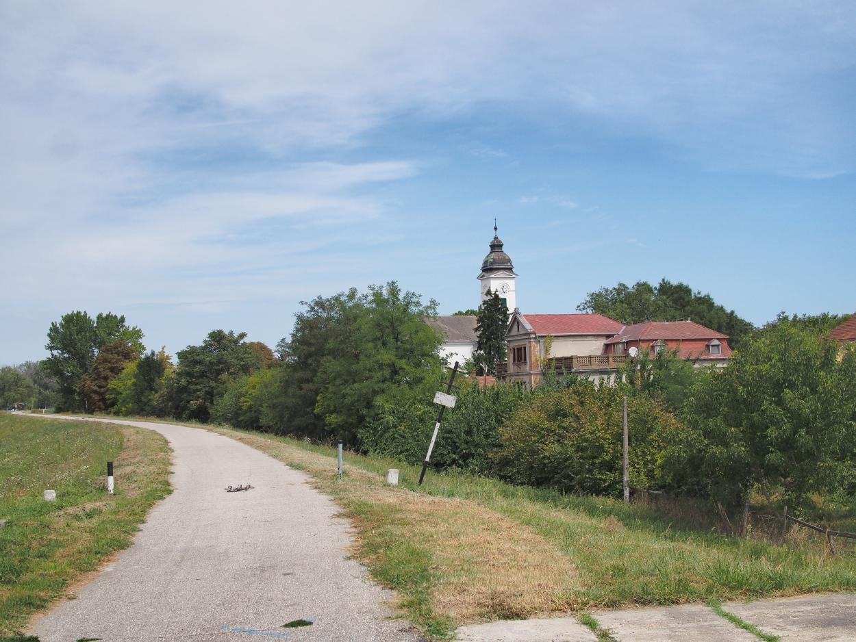 DAY 02… Ráckeve to Kalocsa