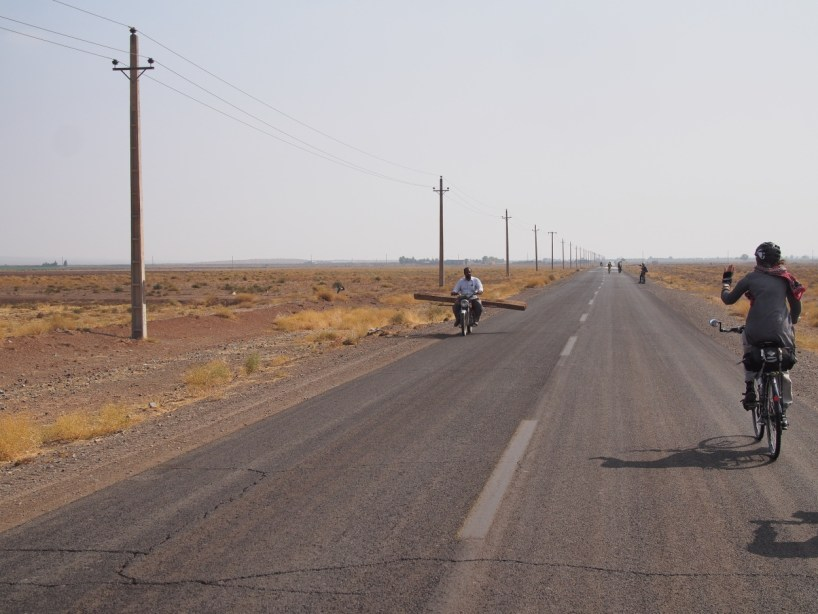 DAY 03… Qom to Kashan