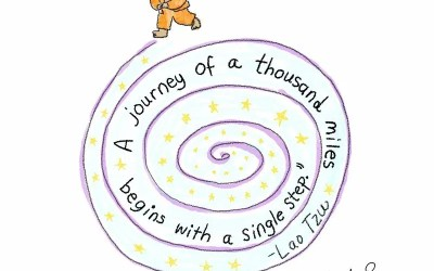Today's Doodle: A journey of a 1000 miles