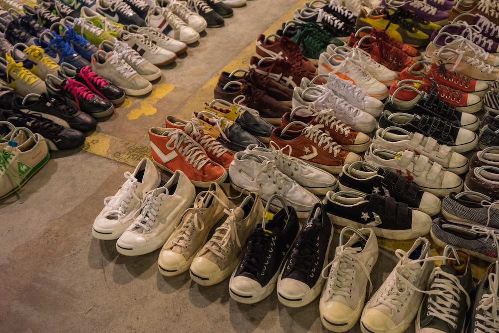 Price Of Converse Shoes In Vietnam