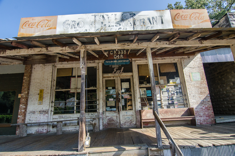 Old-Taylor-Grocery-Oxford-Mississippi-Jenny-Adams-catfish-writer-author-blog