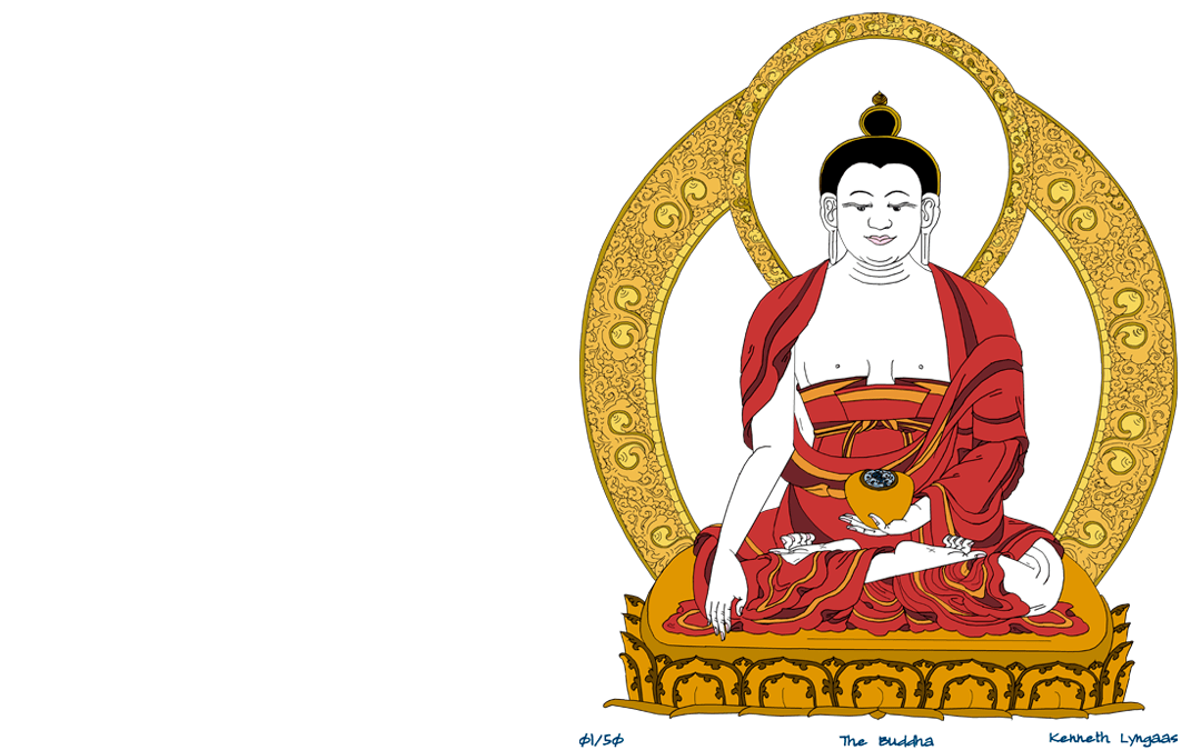 The connection between Buddhism and sustainability