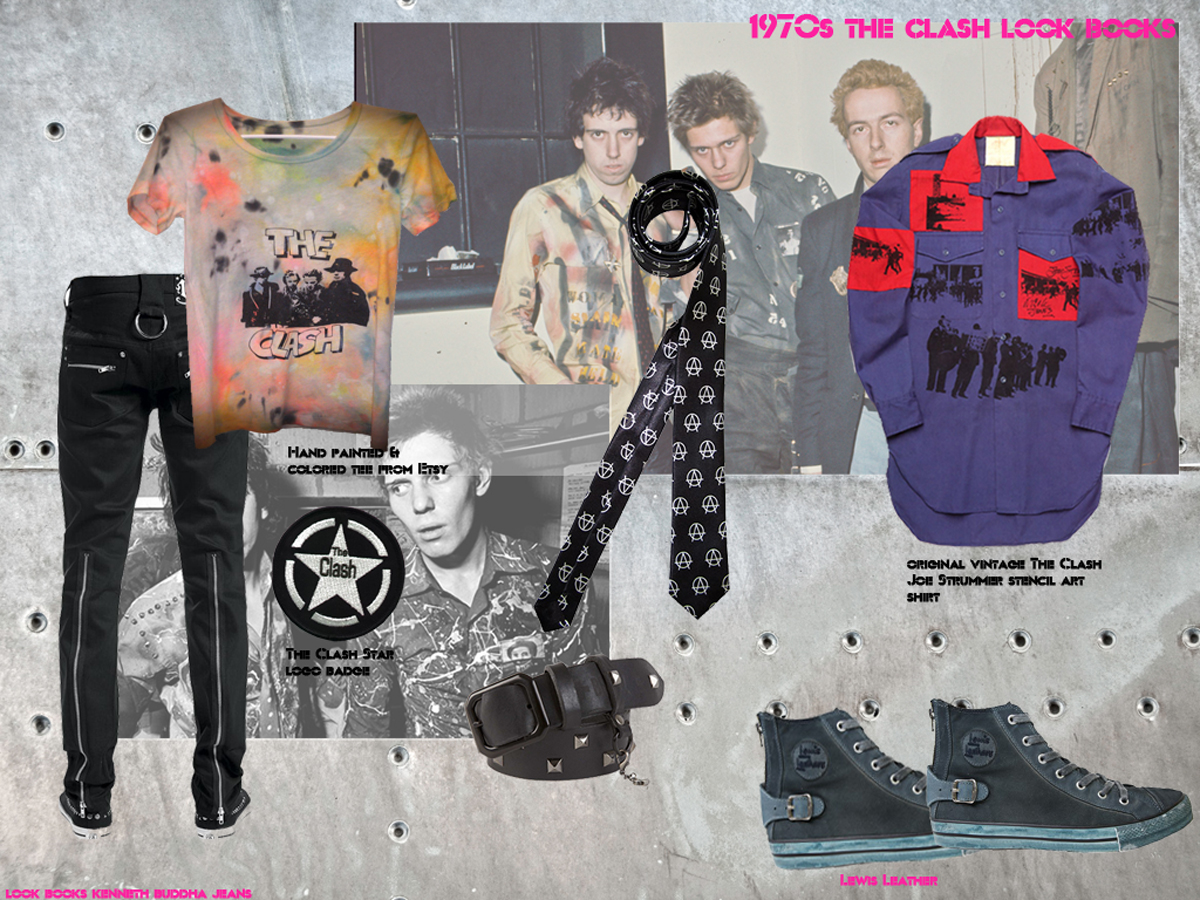 the-clash-fashion-look-books-1970-two