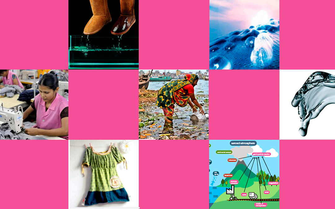 Eco-Fashion Encyclopedia updated with 30 new terms