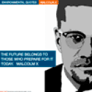 Malcolm X quotes and biography