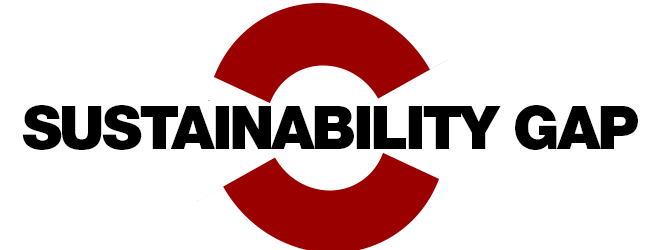 Sustainability Gap