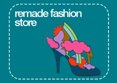 Remade Fashion Store
