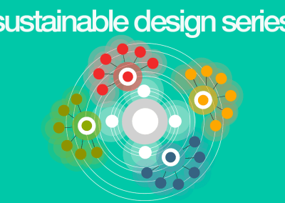 Sustainable Fashion Design Series