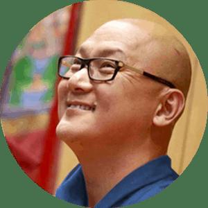Geshe Gyaltsen Dorjee