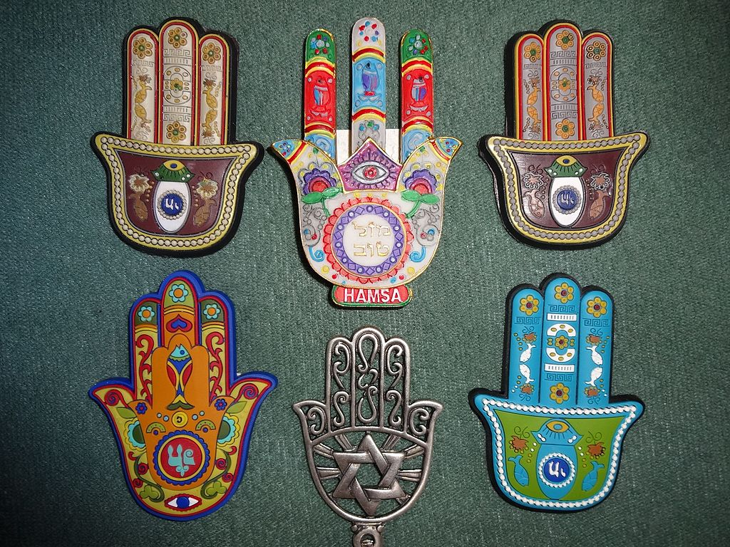 yoga hand symbol meaning