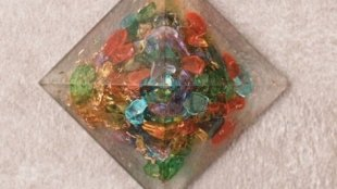 chakra balancing with crystals