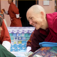 BW Interview: Emma Slade Gave Up a Career in Finance to Become A Buddhist Nun After a Traumatic Incident; She Went On to Author Set Free and to Spearhead Fundraising for Special Needs Children in Bhutan