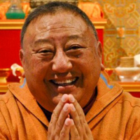 A Great Teacher Has Passed: The Learned and Inspiring Gelek Rimpoche of Jewel Heart International Passed Away