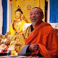 Purifying Negative Karma Advice Video: How to Purify Obstructions and Defilements with Vajrasattva Practice and Other Buddhist Meditations, Answered by Venerable Zasep Tulku Rinpoche