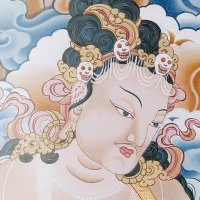 Pith Instructions on Mahamudra from Mahasiddha Tilopa: The Ganges Mahamudra Upadesha