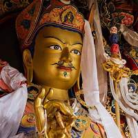 The tens of Padmasambhava: ten foundations of secret mantra; ten faults of being unsuccessful in Dharma practice; ten key points for practicing