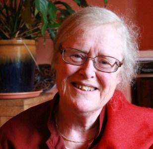 Lama Shenpen Hookham British female Buddhist teacher