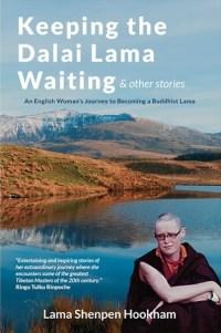 UK Female Buddhist Teacher Lama Shenpen Hookham
