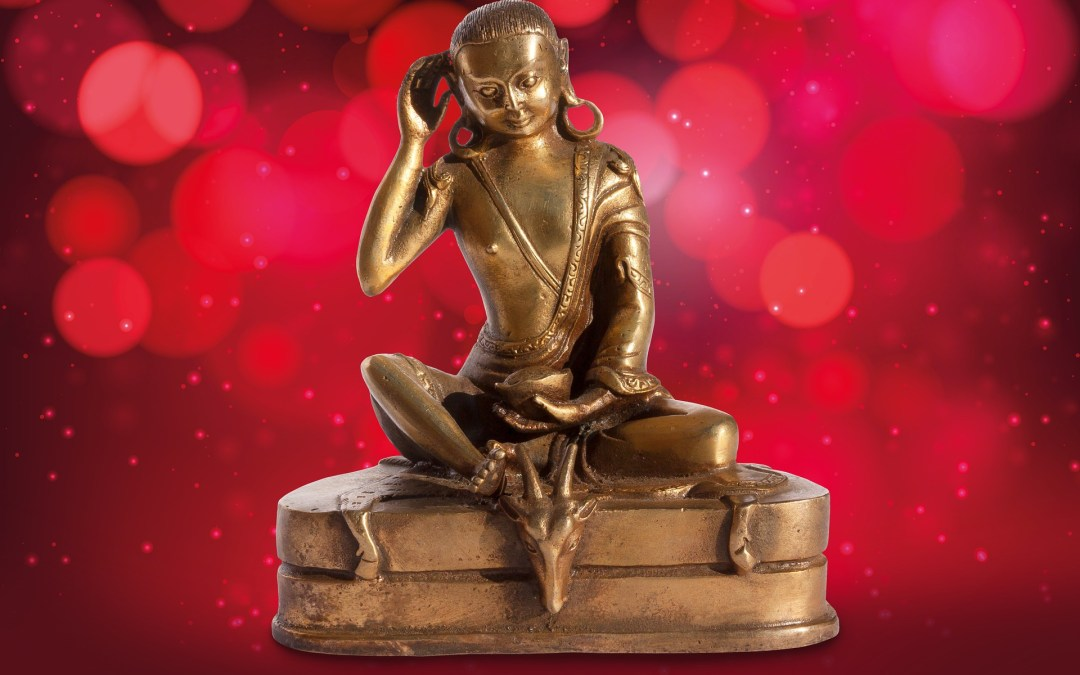 Buddhist Practicing: The Conduct Of Listening