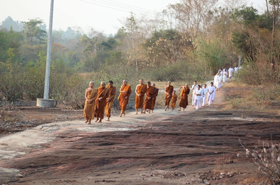 Bhikkhu Should Live Under a Protector, Not Without a Protector