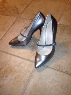 Nine West from Ross, $16