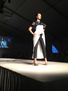 design by winning Emerging Designer