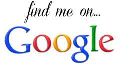 find me on google