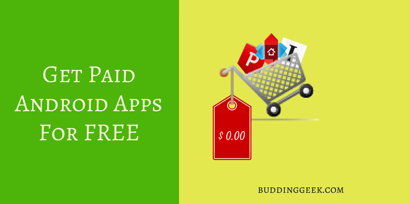 get any app free