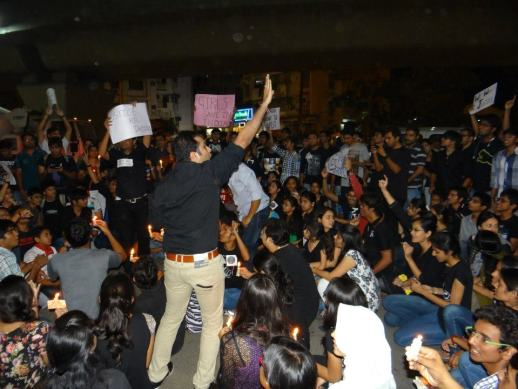 Rally in Surat