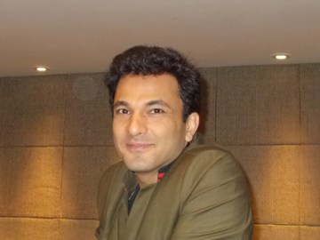 Vikas Khanna MasterChef India