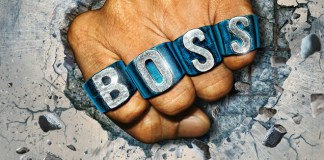 Boss Movie Review