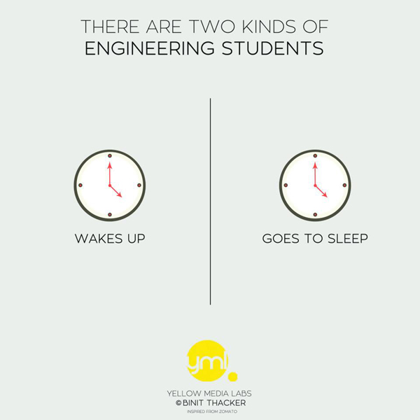 Two Kinds of Engineers 1